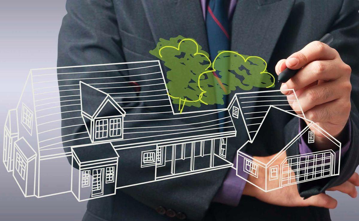 законодательство рынка недвижимости