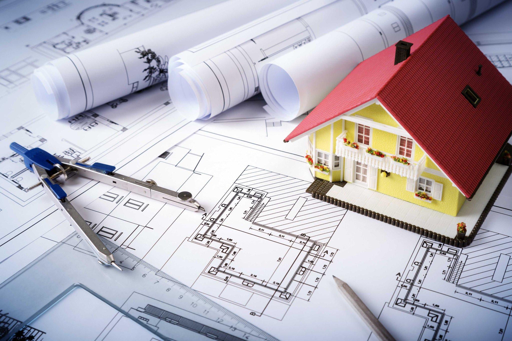 кадастровая документация объектов недвижимости